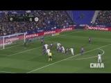 «Леванте» - «Реал Мадрид». Обзор матча