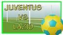 Ювентус Лацио 25.08.18 Juventus Lazio