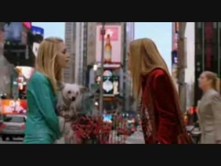 New York Minute - Mary-Kate and Ashley Olsen
