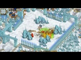 Браузерная MMORPG Фрагория