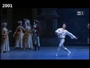 Sleeping Beauty 2/6 - Act 2 - 2nd variation - Nureyev, Legris, Hilaire, Bolle, Ganio
