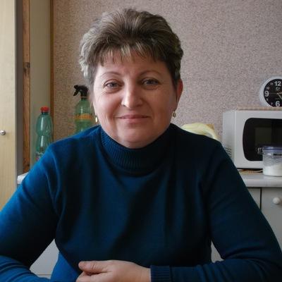 Iryna Kostiv, 3 января 1964, Львов, id216947870