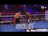Terence Crawford VS Jeff Horn
