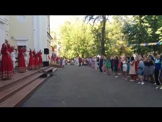 Концерт ДК Металлург