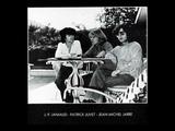 Ou Sont Les Femmes - Paris By Night - Patrick Juvet &amp Jean-Michel Jarre