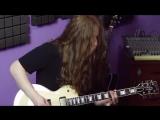 Led Zeppelin - Whole Lotta Love Дарья Зарицкая
