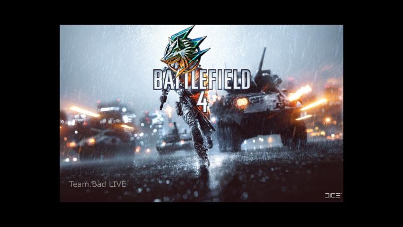 Разбавим тему CS:GO. Part 3 Battlefild 4 ч2