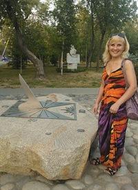 Наталья Шикитова, 28 мая , Новосибирск, id176211780