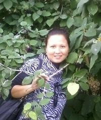 Алина Фаткуллина, 20 сентября 1988, Челябинск, id219252229