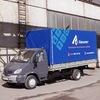 Транспортно-логистическая компания «Квелитет»