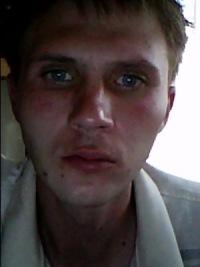 Вячеслав Овчинников, 3 января 1997, Москва, id179052072
