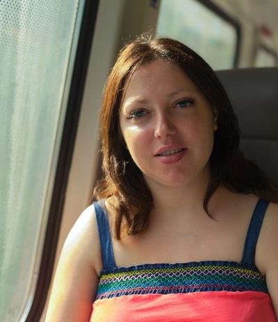 Елена Мануйлова, 14 января 1987, Донецк, id41641157