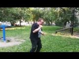 MC Winnie The PooH - Танцует Freestyler