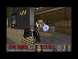 Doom II: No rest for the living. March of the Demons (secret lvl 9)