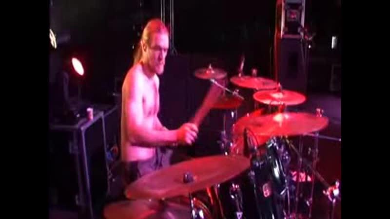 Dying Fetus - Live Graspop 2008