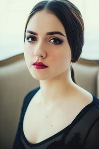 Алина Пономарева