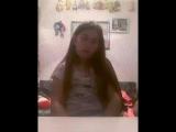 Сабрина Галлямова - Live