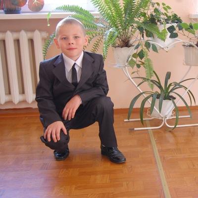 Денис Ященко, 27 июня 1999, Брест, id223290041