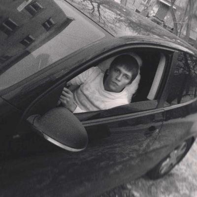 Владислав Медведев, 7 апреля 1992, Пермь, id202840501