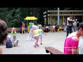 Summer Winds: радость музыки на природе