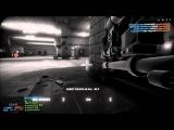 Battlefield 4 (PS4) How to play on Metro 2014 with an EOD Bot. Как играть на карте Метро 2014 ботом