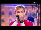 Darren Hayes - Insatiable (Live) on VIVA Interaktiv - 2002
