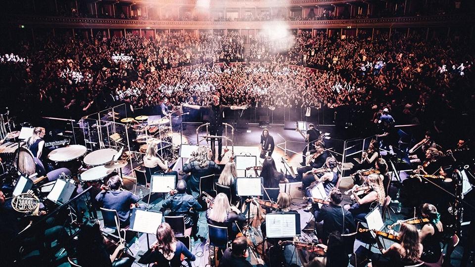 Мелодии из игр Bethesda Game Studios исполнят симфонический оркестр и хор на благотворительном концерте в Лондоне.
