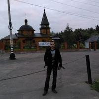 Александр Горбань, 1 августа 1987, Знаменка, id133769549