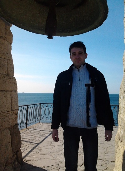 Алексей Юрченко, 31 марта , Севастополь, id226366636