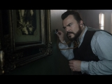 Тайна дома с часами (The House with a Clock in its Walls) (2018) трейлер русский язык HD / Кейт Бланшетт /