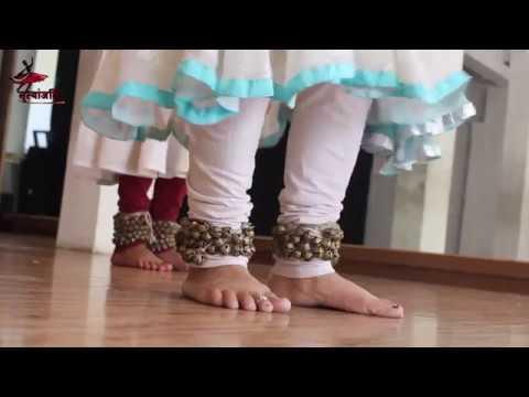 Nrityanjali | kanha mane na | kathak dance | pratima jhalani