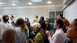 Открытие школы Схолион Псалтикис - Исполнение византийских песнопений