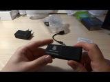 Smart TV приставка к телевизору, USB/HDMI/AV Smart TV Box 4