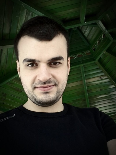 Onur Demir, 2 октября 1996, Саратов, id26822352