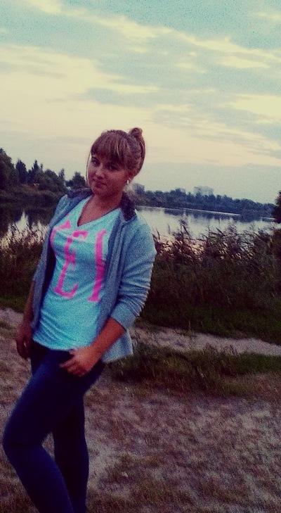 Ира Шаульская, 8 июля , Харьков, id83655659