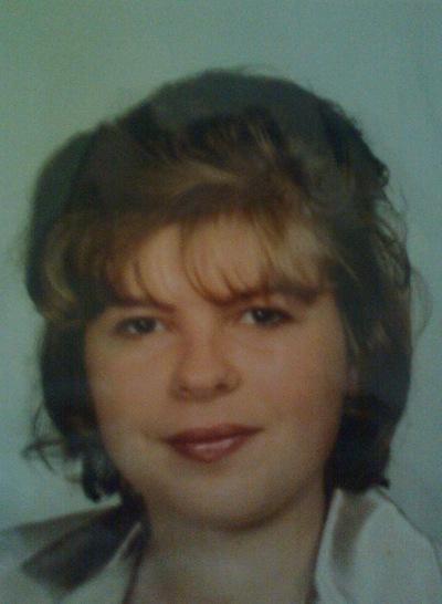 Ання Гаранько, 7 апреля 1985, Чернигов, id220949857