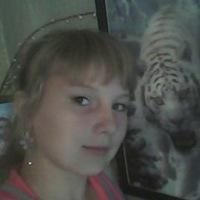 Ольга Баль, 18 января , Вольногорск, id217400188
