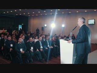 СФО. Полуфинал Конкурса «Лидеры России» в Новосибирске. Итоги
