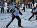 Лыжные гонки Кылосов
