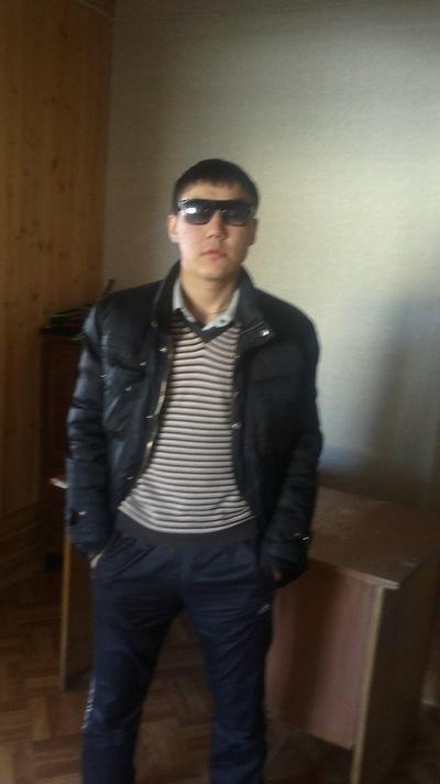 Агит Дураев, 11 августа 1988, Якутск, id198550399