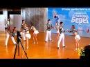 DANCE THEATRE ASTAIR on Festival ЯЛТИНСКИЙ БЕРЕГ Yalta coast (МОРСКАЯ ИСТОРИЯ, Sea Stories)