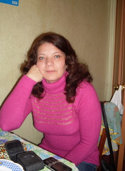 Вера Федык, 21 сентября 1960, Архангельск, id45035508