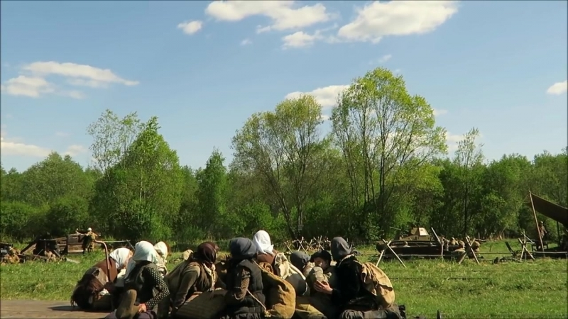 Забытый Подвиг 2 Ударная Армия