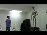 Робот-жонглёр