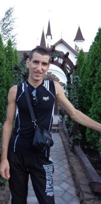 Сергей Хасарджи, 23 ноября 1982, Мариуполь, id155586105