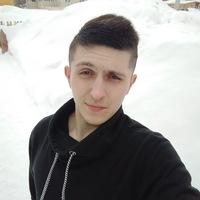 Анкета Иван Николаев