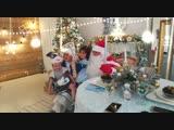 Дед Мороз и Снегурочка Миасс