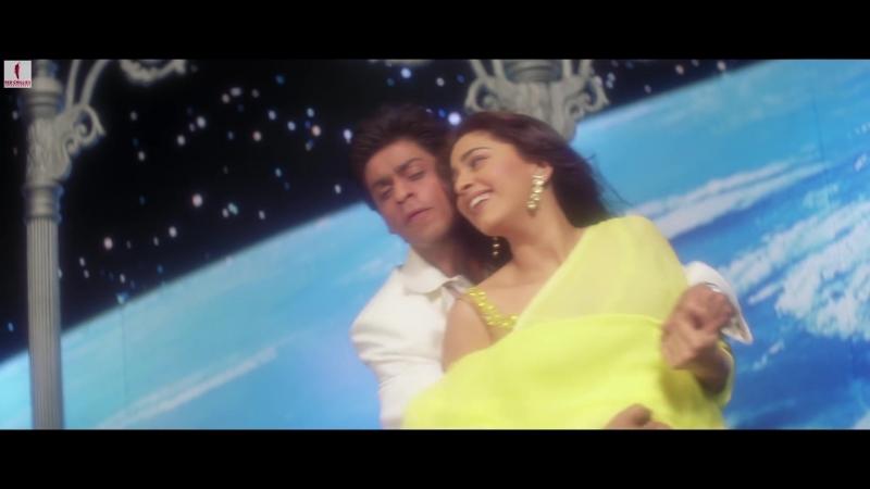 Aur Kya _ Phir Bhi Dil Hai Hindustani _ Full Song _ Shah Rukh Khan _ Juhi Chawla_