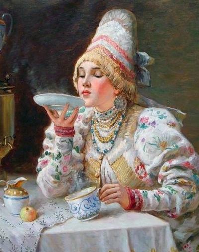 Елена Вишневская