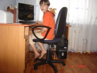 Михаил Крикунов, 8 августа , Северодонецк, id184525466